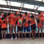 02 Regionali nuoto Liguria Liceo Bruno Albenga