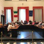 03 Delegazione di Banyoles ad Albenga