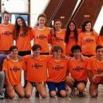 03 Regionali nuoto Liguria Liceo Bruno Albenga
