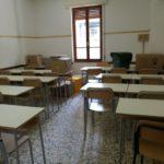 04 aule allestita nelle opere parrochiali Andora