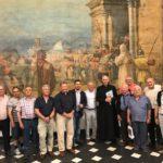 12 Delegazione di Banyoles ad Albenga