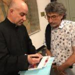 13 Delegazione di Banyoles ad Albenga