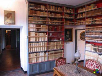 Fondo Antico Biblioteca Sassello