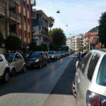 Traffico Alassio Galtieri 2