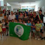 01 EcoSchool n. 14 del 09.06.2017 bv scuola infanzia spotorno