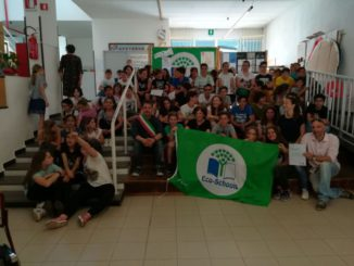 02 EcoSchool n. 14 del 09.06.2017 bv scuola secondaria spotorno