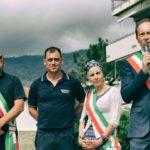 03 GEMELLAGGIO SINDACI UNIONE MOSCATO E CAVALLO PRESIDENTE DEMICHELIS Albenga