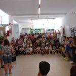 05 EcoSchool n. 14 del 09.06.2017 preparativi consegna bv scuola spotorno