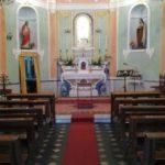 08 santuario di Nostra Signora delle Penne Laigueglia