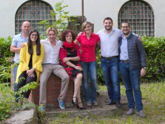 Consiglio direttivo unione degli studenti calasanziani Carcare