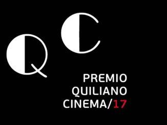 LOGO PREMIO QUILIANO CINEMA