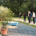 02 Savona Garden Gemellaggio Savona e Villingen Schwenningen