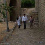 ANDORA VISITA ISTITUZIONALE IN BORGATA CASTELLO