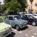 Club Fiat 600 ad Alassio 2