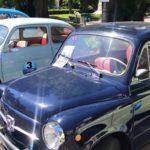 Club Fiat 600 ad Alassio 3