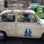 Club Fiat 600 ad Alassio 4