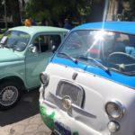Club Fiat 600 ad Alassio 5
