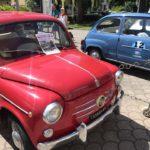 Club Fiat 600 ad Alassio 6