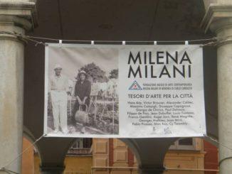 Milena Milani Archivio