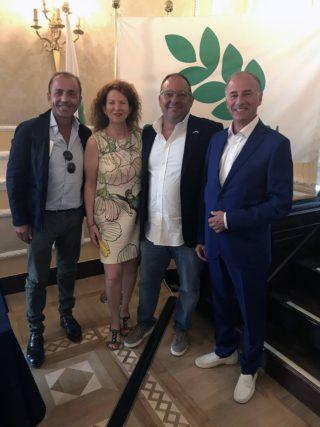 Pangallo Santamaria De Michelis Noberini