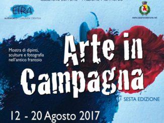 Arte in Campagna 2017