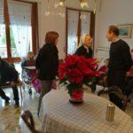 01 Andora gli Auguri di Natale del sindaco Demichelis