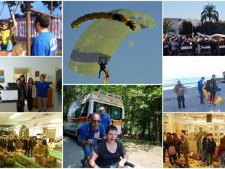 Associazione Nazionale Paracadutisti Albenga