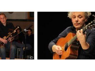 Fabio Rinaudo e Claudio De Angeli 02