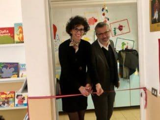 01 Biblioteca scolastica Savona