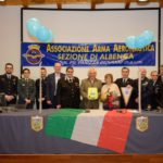 01 Cerimonia nuovo defibrillatore Croce Bianca di Alassio