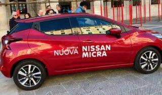 03 Nuova auto sindaco Savona