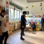 04 Biblioteca scolastica Savona
