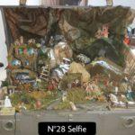 04 Premiazione Presepe in vetrina Albenga 2018 selfie