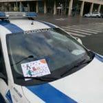 05 Epifania 2018 Polizia Locale Albenga al Gaslini