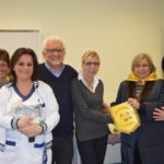 06 Fieui di caruggi donazione ambulatorio per gli stomizzati