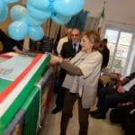 09 Cerimonia nuovo defibrillatore Croce Bianca di Alassio