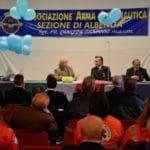 11 Cerimonia nuovo defibrillatore Croce Bianca di Alassio