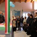 14 Cerimonia nuovo defibrillatore Croce Bianca di Alassio