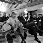 16 Cerimonia nuovo defibrillatore Croce Bianca di Alassio