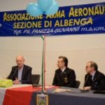 18 Cerimonia nuovo defibrillatore Croce Bianca di Alassio