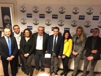 Elezioni 2018 i candidati della Lega in Liguria