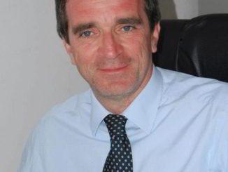 Fabio TORTORICI Presidente Fondazione Centro Studi del Consiglio Nazionale dei Geologi 2