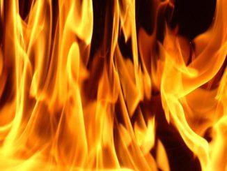 Fiamma fuoco