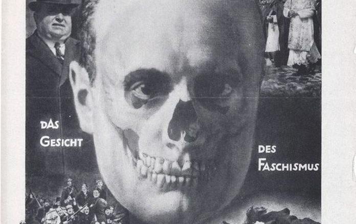 Hartfield fascismo