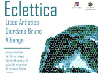 Mostra Eclettica 2018 Loano e Albenga