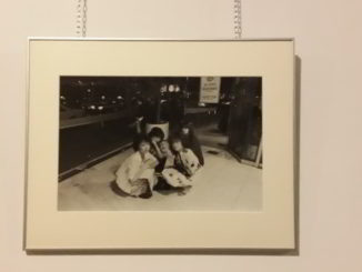 Mostra Fotografia giapponese a Genova1