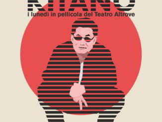 Rassegna Kitano Teatro Altrove Genova 2018 1