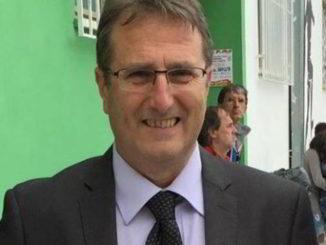 Roberto Pizzorno Coni Savona