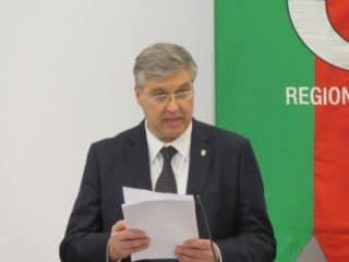 01 Giorno del ricordo 2018 Seduta solenne Consiglio Regione Liguria