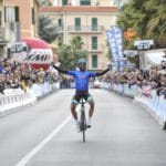 01 Trofeo Laigueglia ciclismo 2018